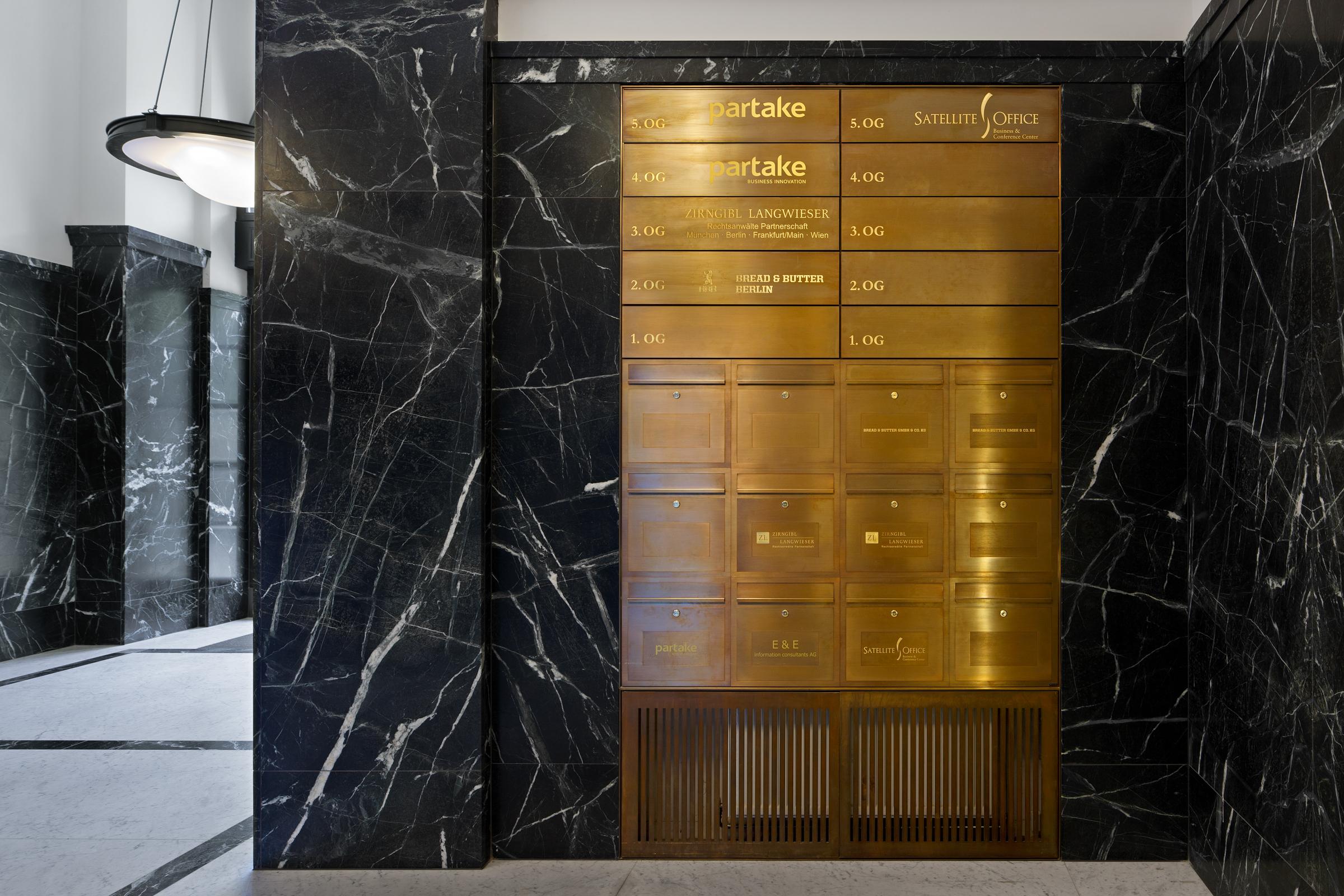 Haus Cumberland - Lippert Website
